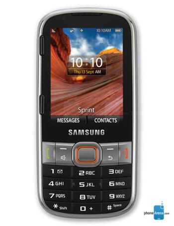 Samsung Montage