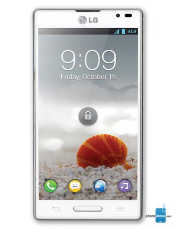 lg optimus l9 manual user guide rh phonearena com LG Optimus L40 LG Optimus L3