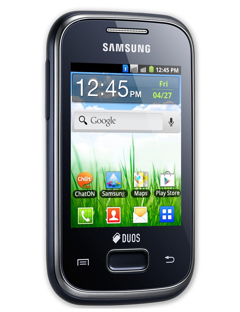 samsung galaxy pocket duos specs Samsung Galaxy Prime Duos Latest Samsung Galaxy Duos