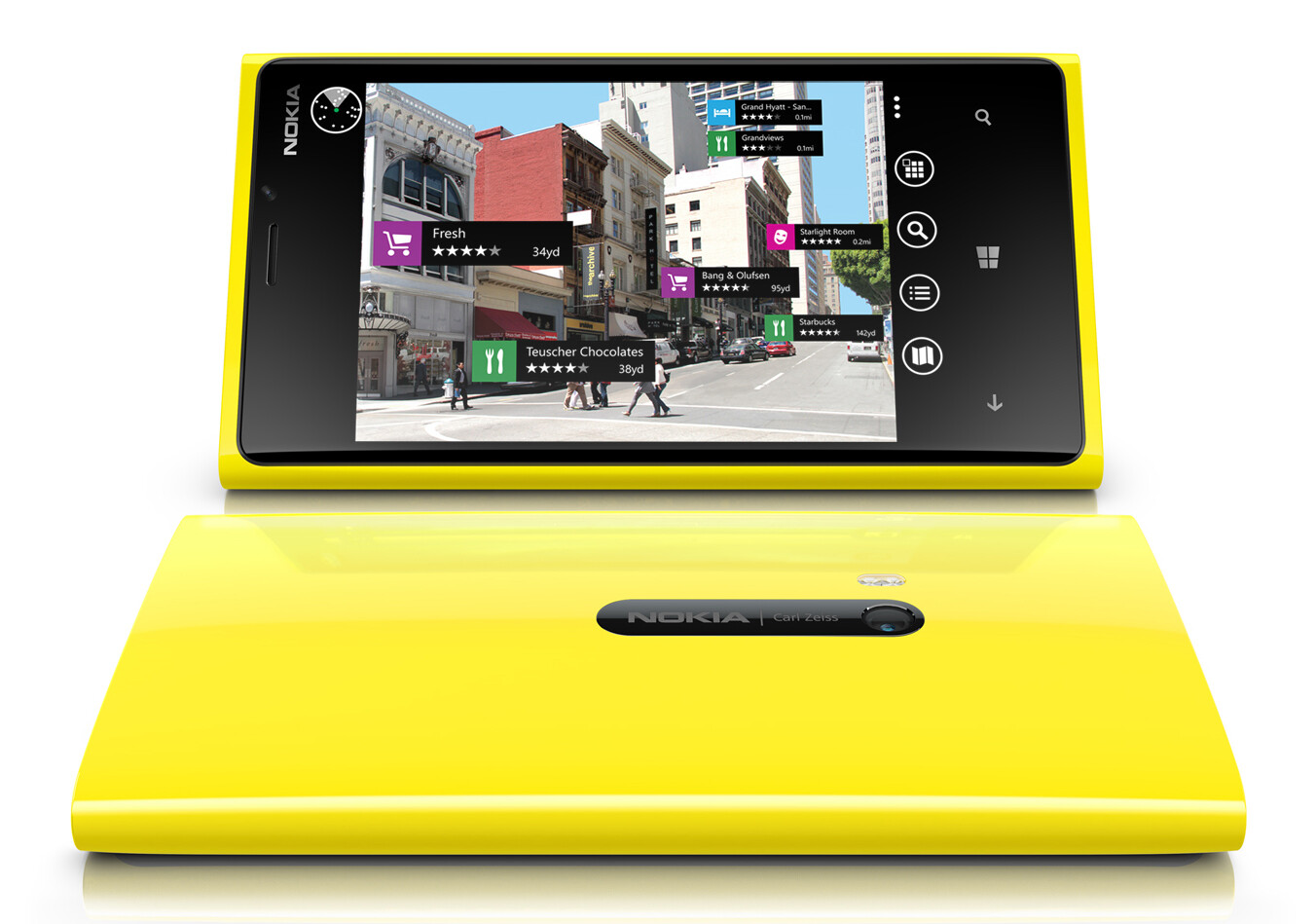 Schematic Nokia Lumia 920