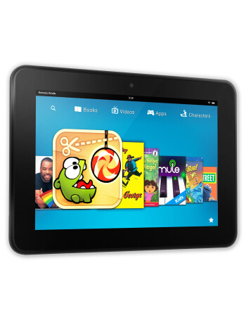 Amazon Kindle Fire HD 8.9 specs