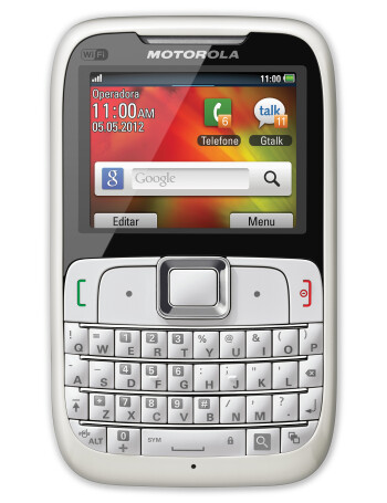 Motorola MOTOGO!