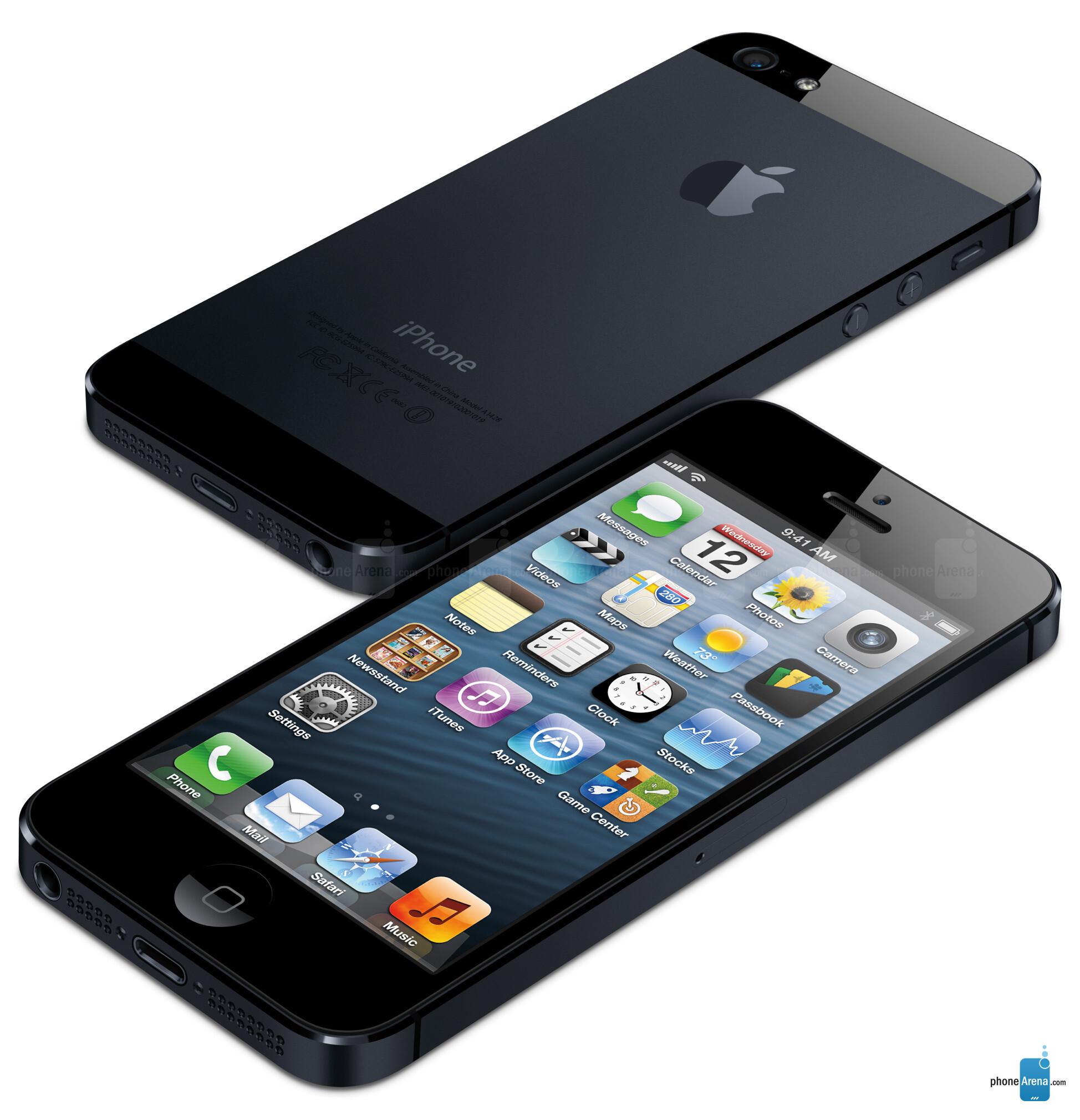 Apple IPhone 5 Featured In Best Multimedia