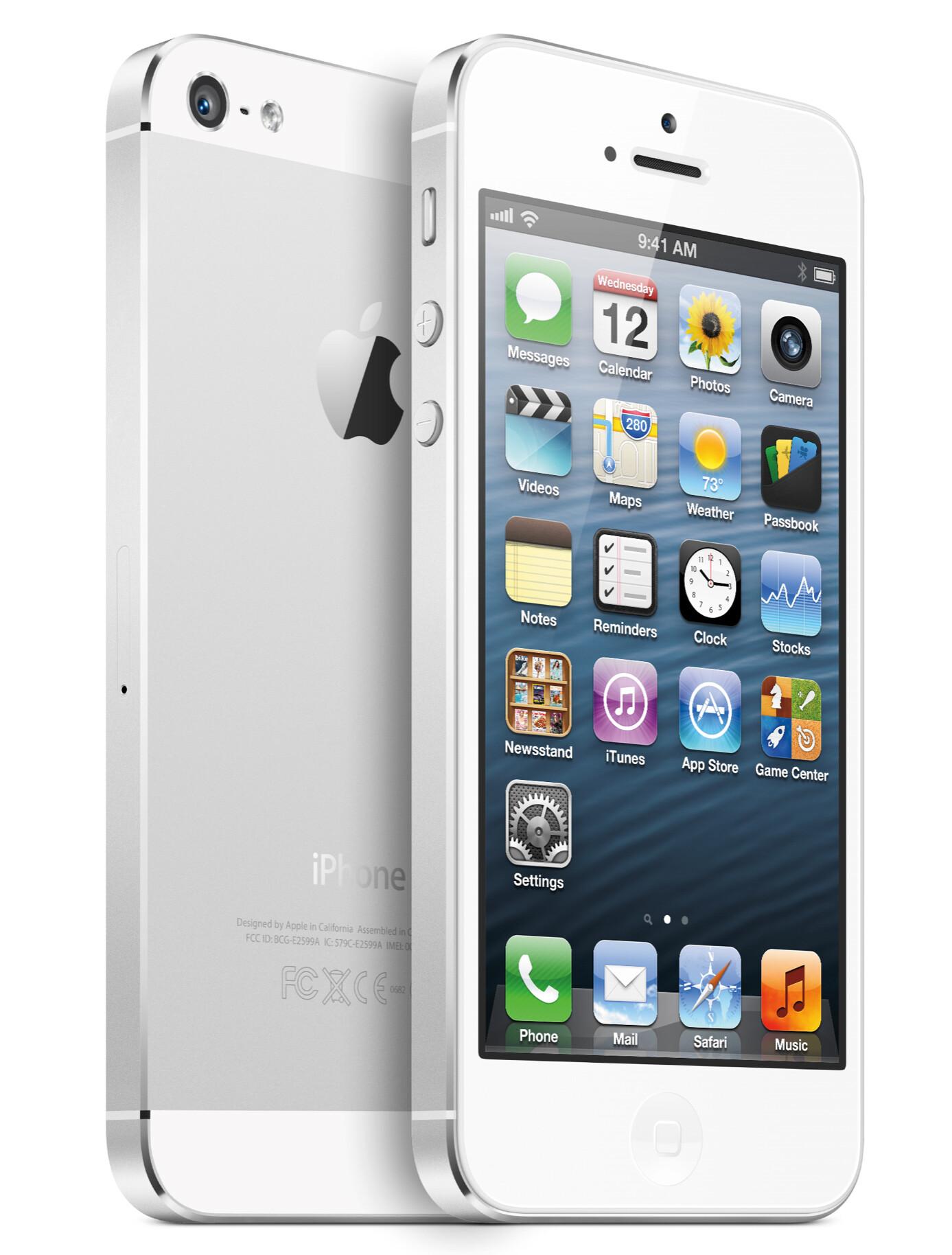 Apple Iphone Ad