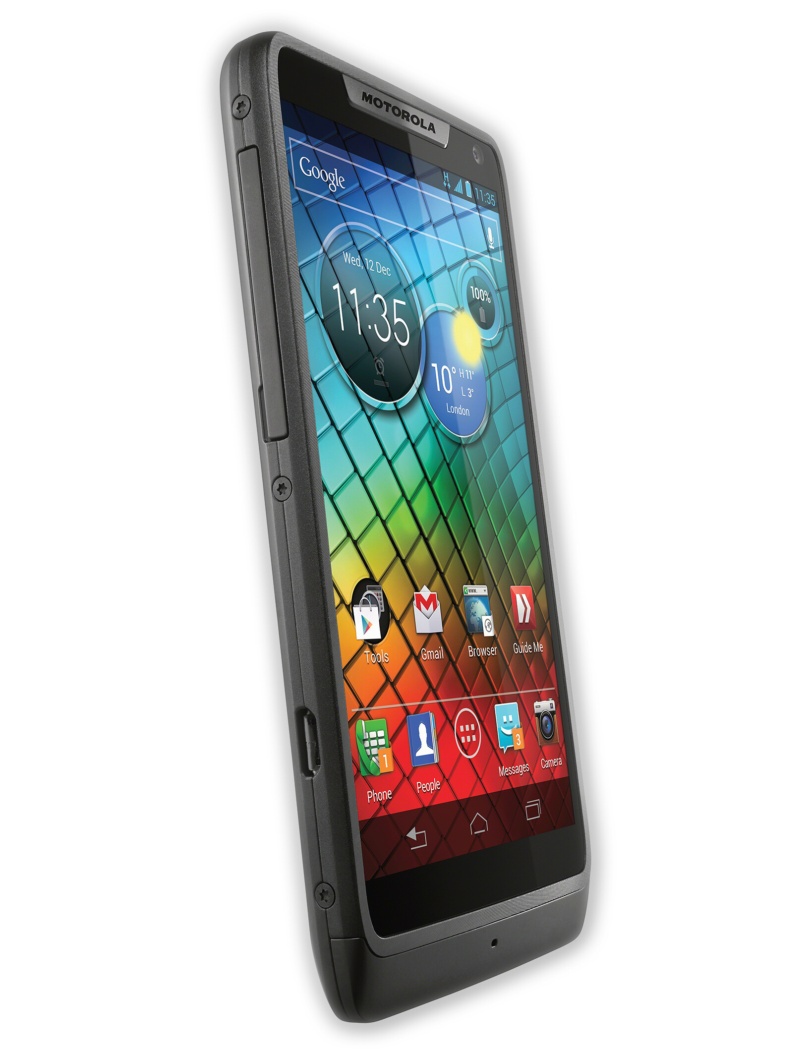 Motorola Razr I Specs