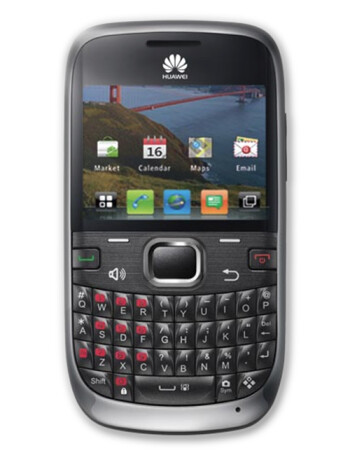 Huawei Pinnacle 2