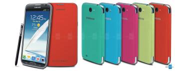 Samsung GALAXY Note II AT&T