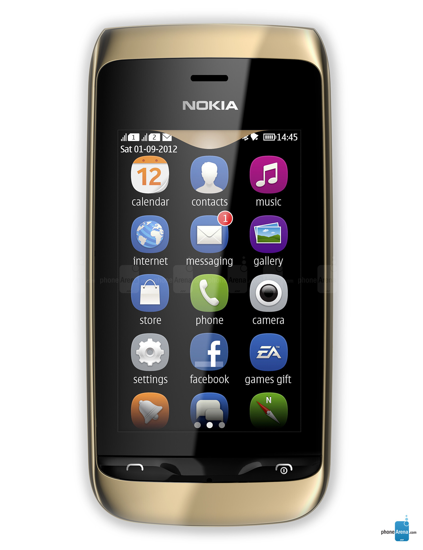 309 Best Images About Famous People Before They Were: Nokia Asha 308 Specs