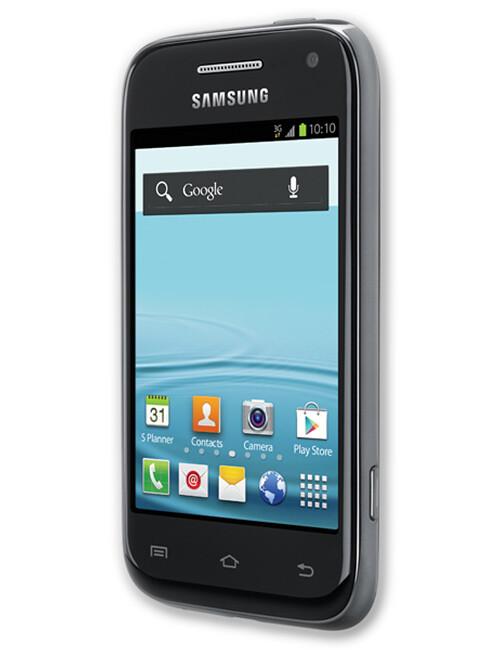 Samsung Galaxy Rush specs