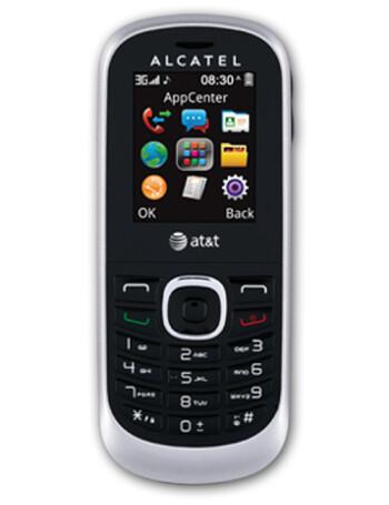 Alcatel OT510A