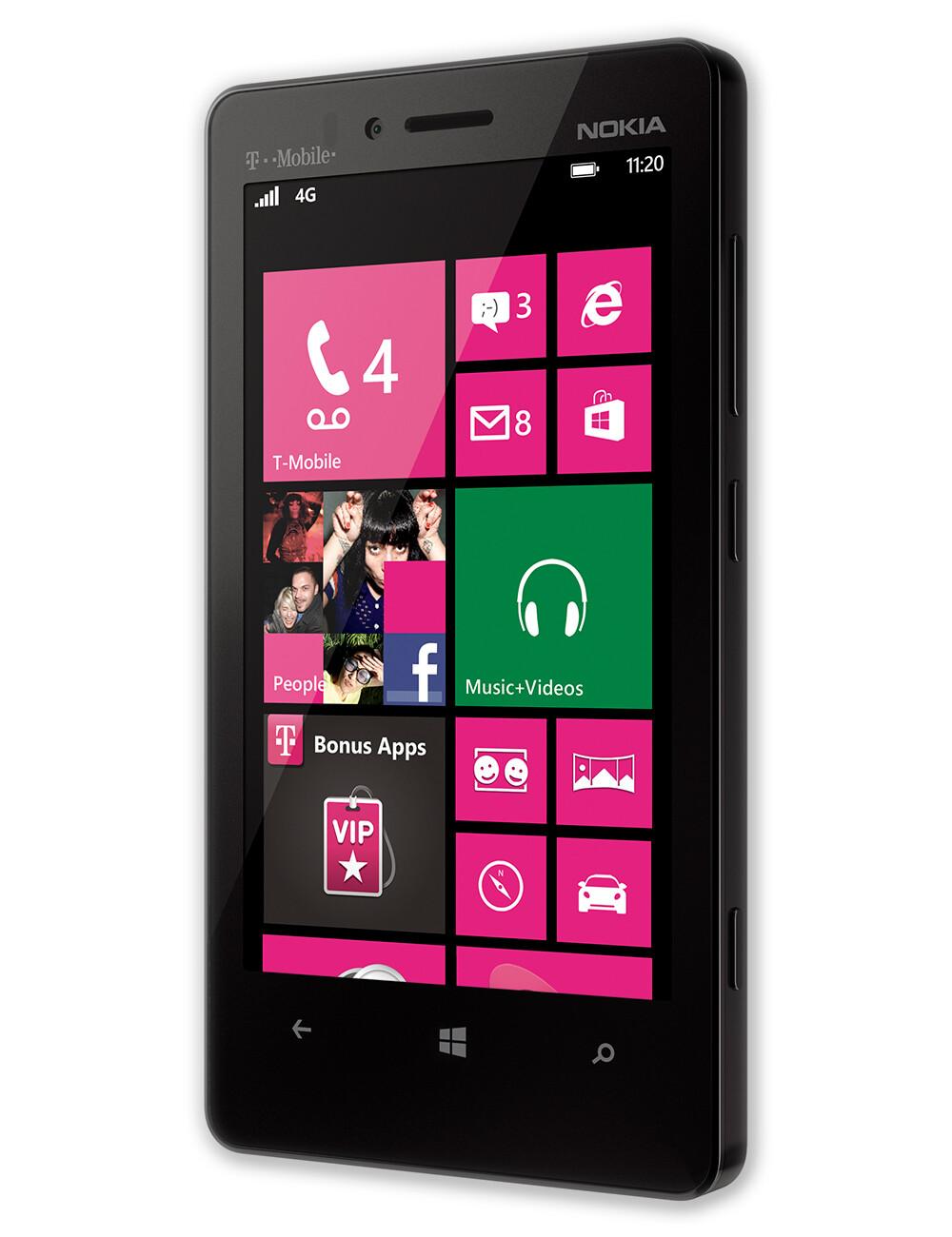 Nokia Lumia 480