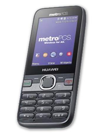 Huawei Verge