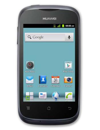 Huawei Ascend Y