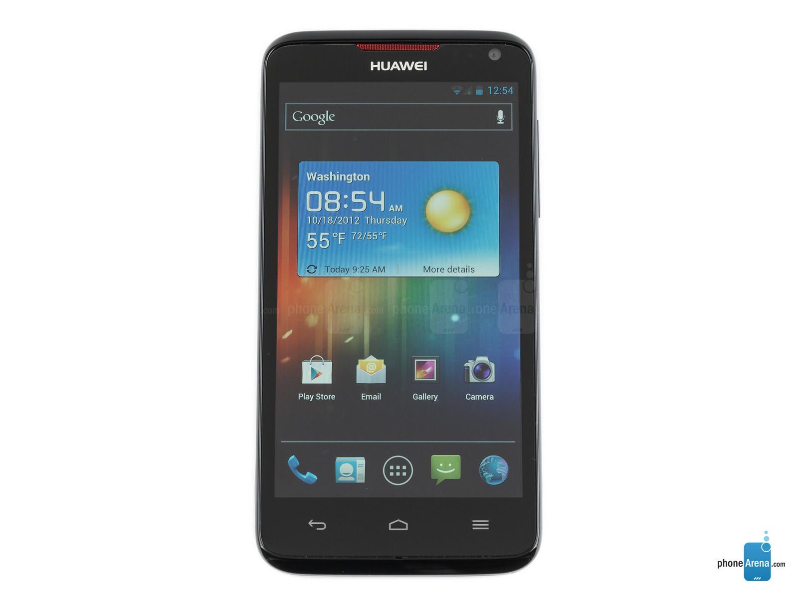 Huawei Ascend D1 Quad Xl Specs
