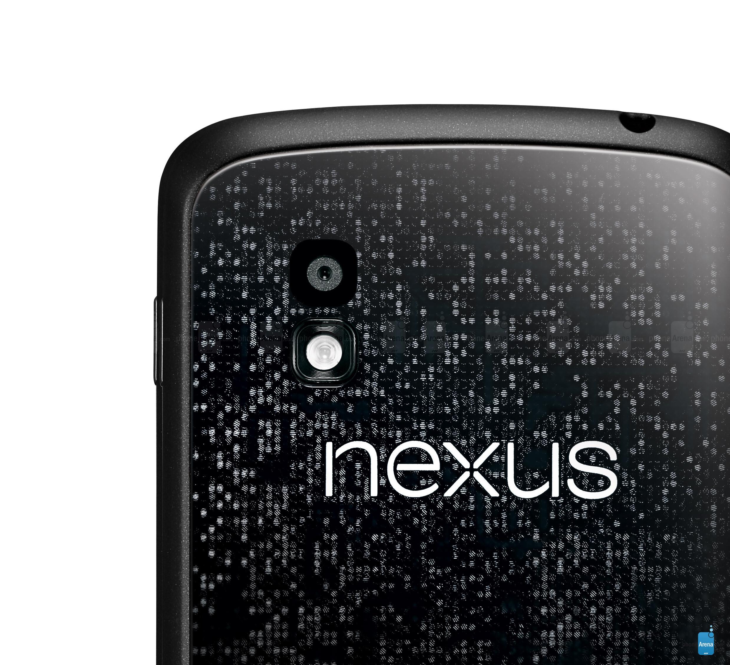 Google nexus 4 review pictures it pro - Google Nexus 4 Review Pictures It Pro 4