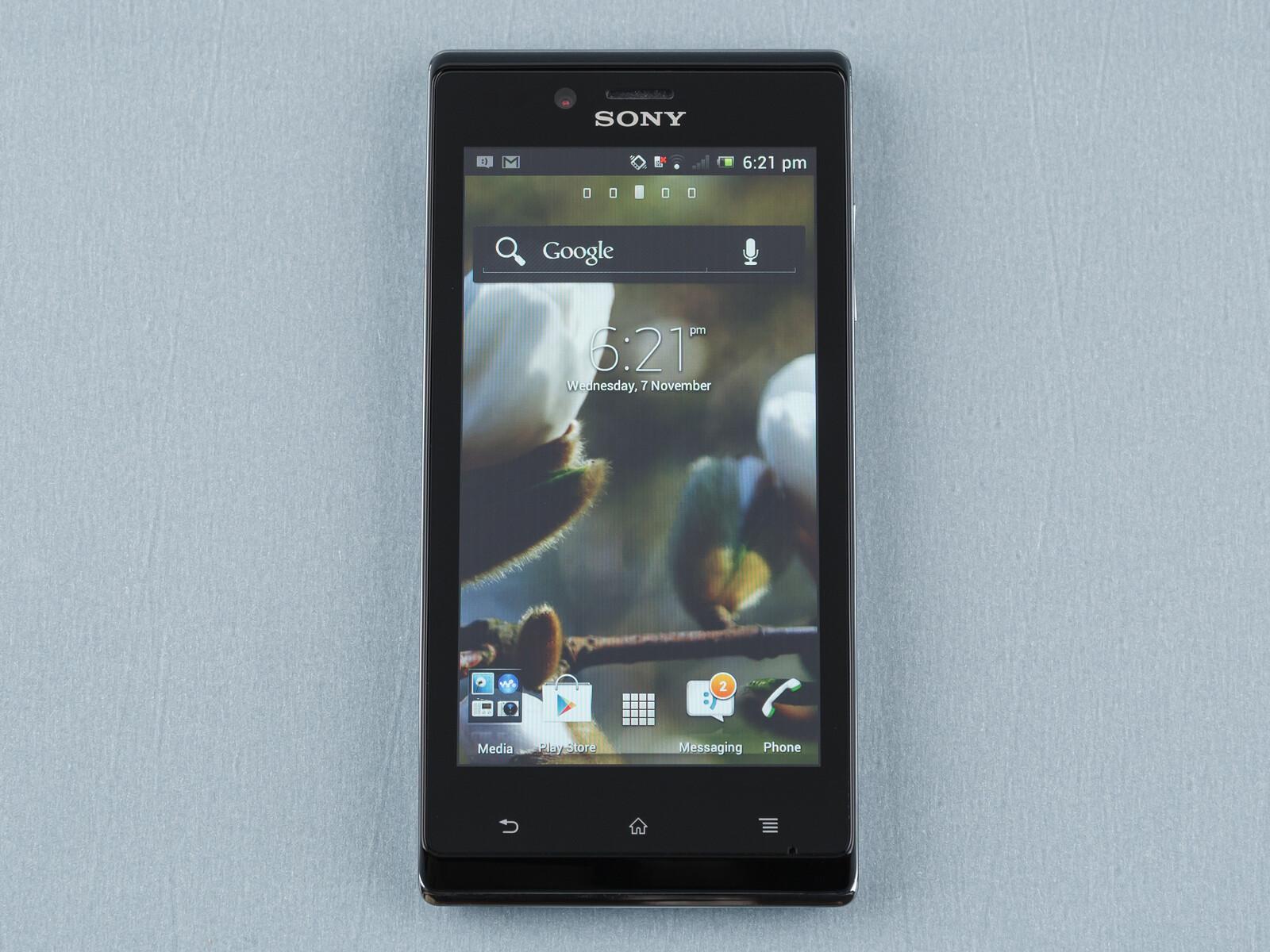 sony xperia j photos rh phonearena com Sony Ericsson Xperia Neo-V Sony Xperia X