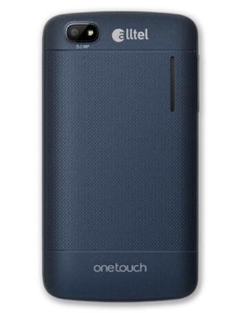 Alcatel OneTouch 960C Ultra