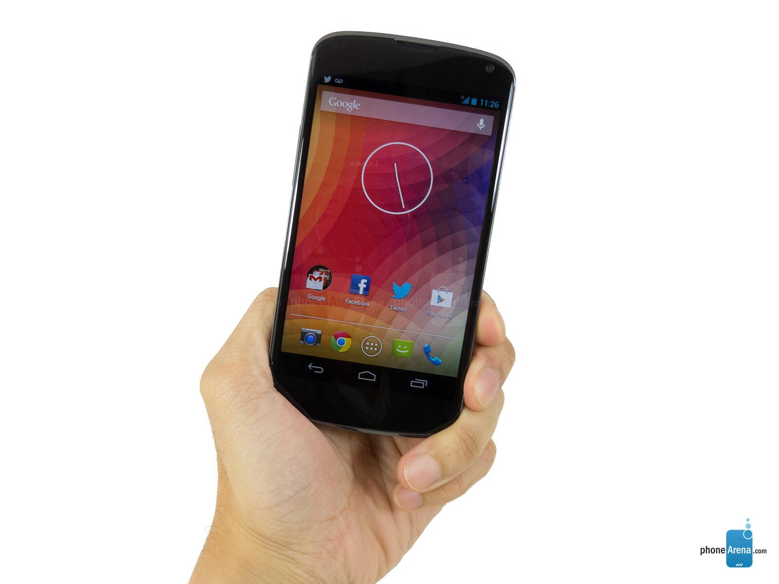 Google nexus 4 review pictures it pro - Google Nexus 4 Review Pictures It Pro 19