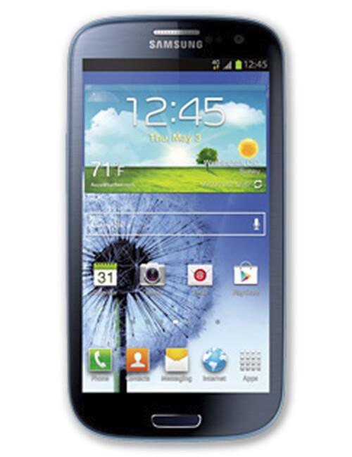 Samsung Galaxy S3 Cricket