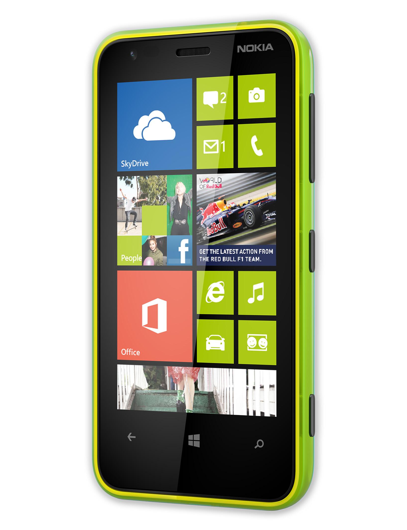 Điên thoại Nokia Lumia 620 rẻ nhất hiên nay