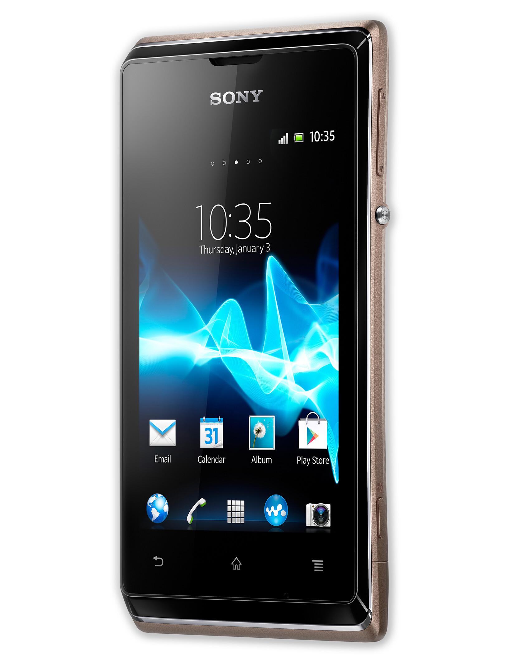 Xperia E Sony Xperia E dual spe...