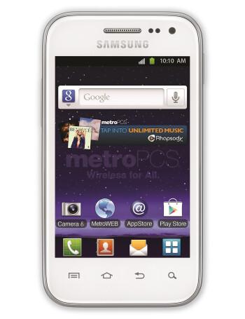 Samsung Galaxy Admire 4G