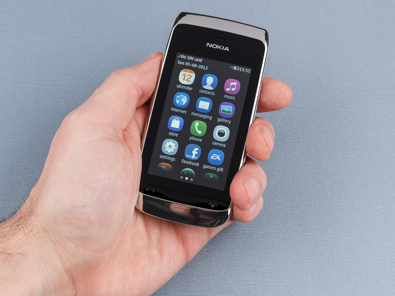 Nokia asha 309 инструкция