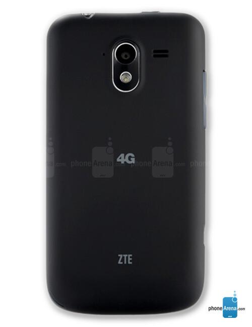 you zte avid 4g phone waited
