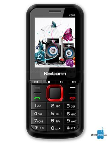 Karbonn K309 Boombastic