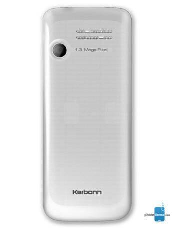 Karbonn K707