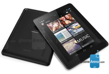 Alcatel OneTouch Tab 8 HD