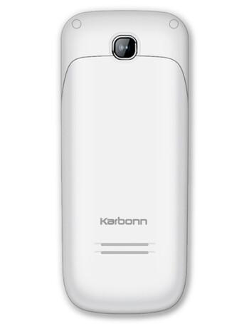 Karbonn KC540 Blaze