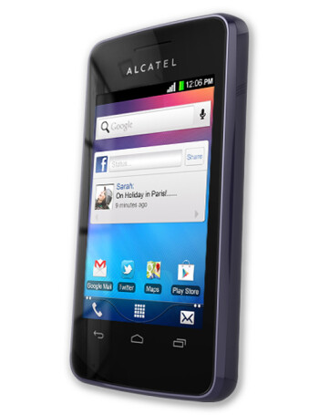 Alcatel OneTouch T'Pop