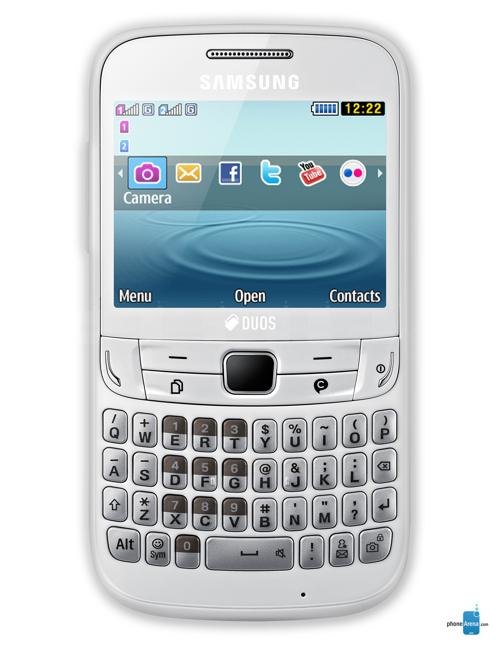 Samsung Galaxy Star Gt S5282 Full Specification Features ...