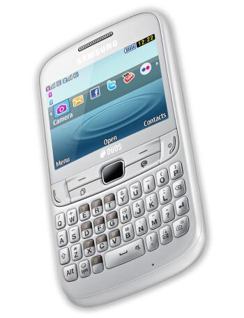 Samsung S3572