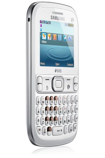 Samsung E2262