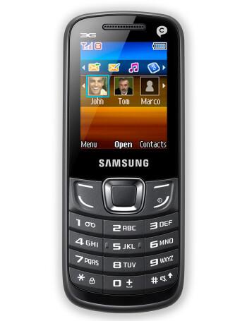 Samsung Manhattan