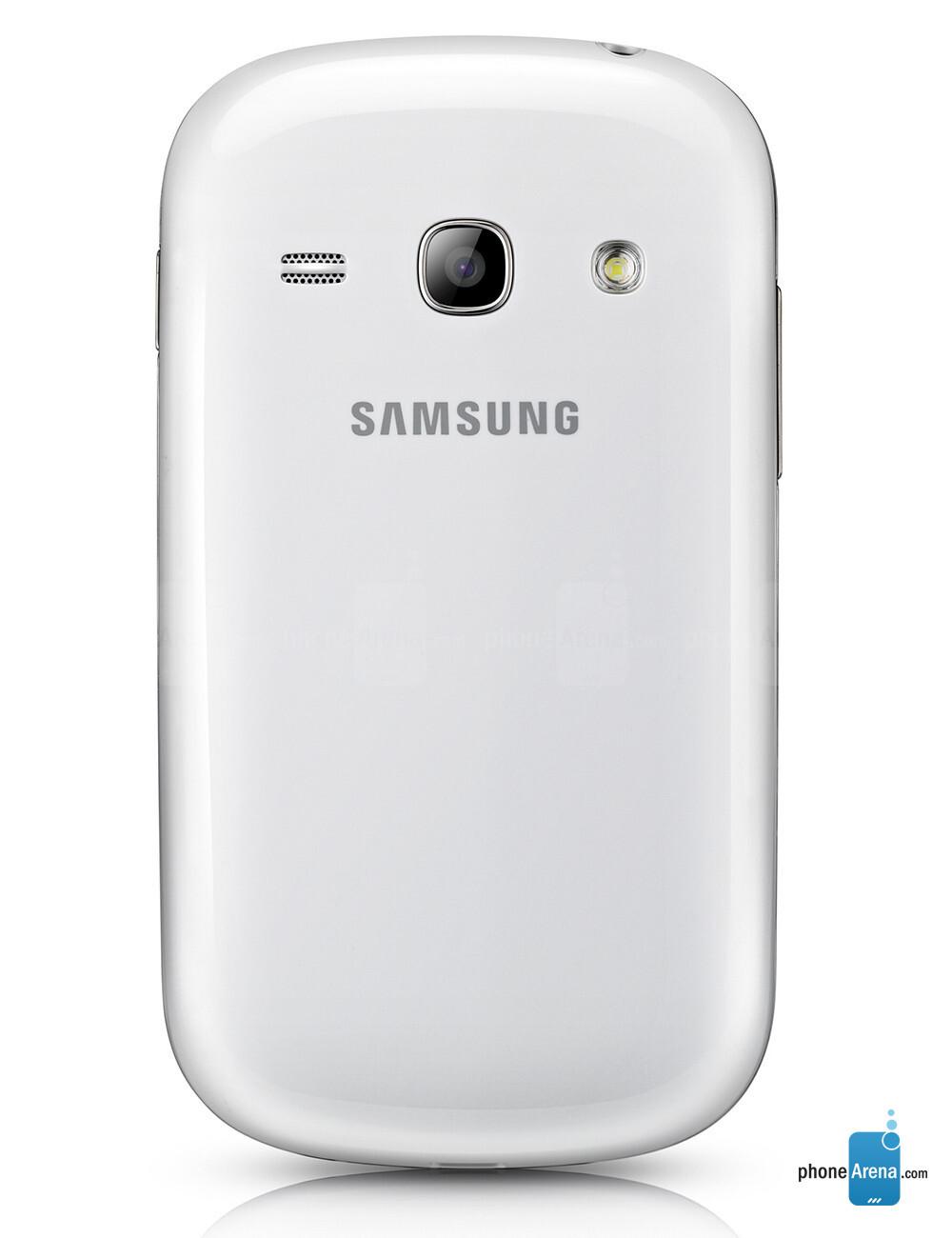 Samsung Galaxy Fame Full Specs