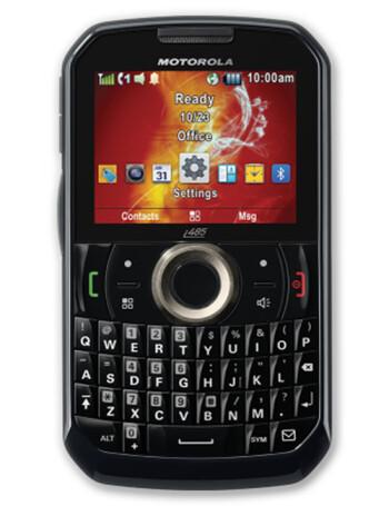 Motorola i485