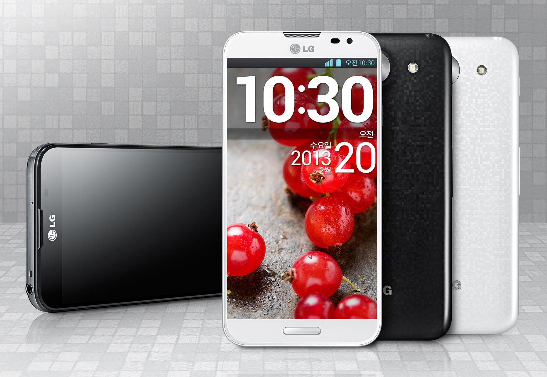 LG G Pro 2 Camera