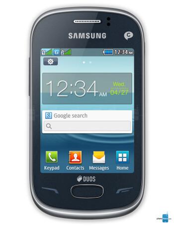 Samsung Rex 70