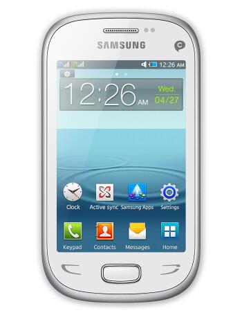 Samsung Rex 90