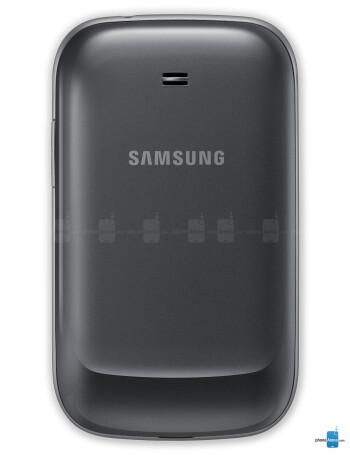 Samsung E1263 Trios