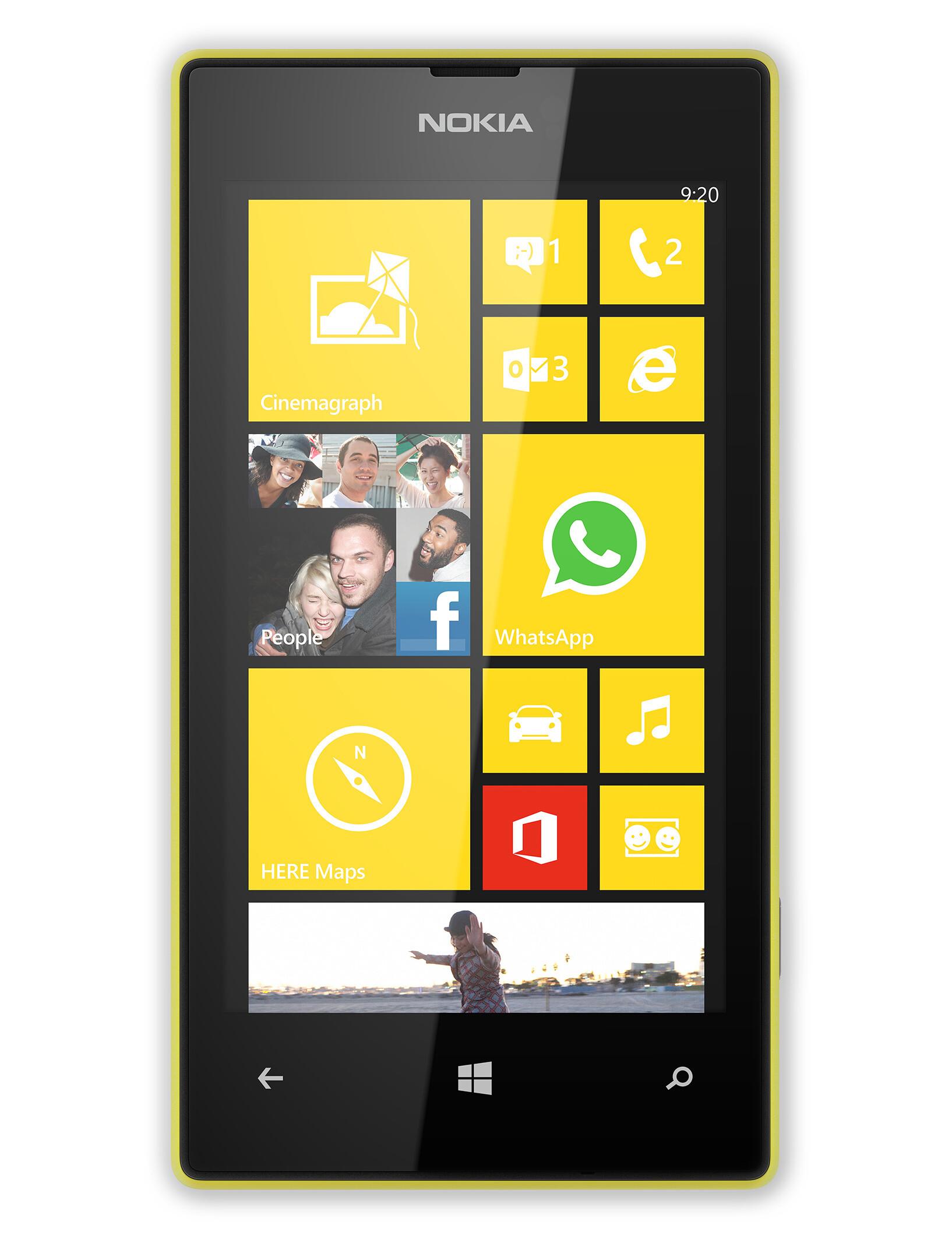 Nokia lumia 520 photos nokia lumia 520 sciox Images