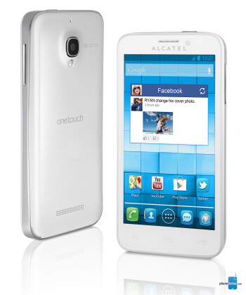 Alcatel OneTouch Snap
