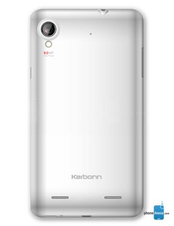 Karbonn A30 TA-FONE