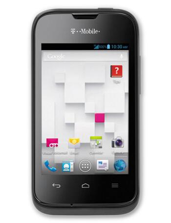 t mobile tap full specs rh phonearena com T-Mobile Prism Phone T-Mobile Samsung Prism