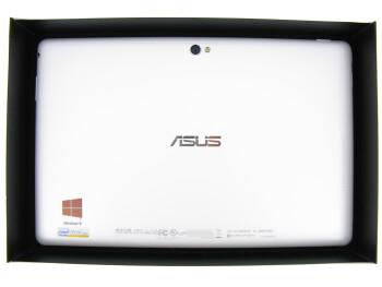 Asus VivoTab Smart