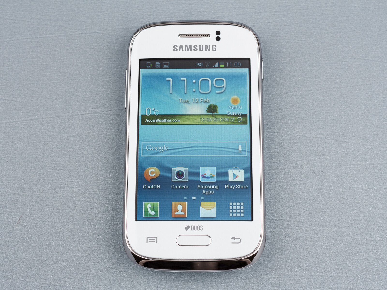Samsung Galaxy Young 5