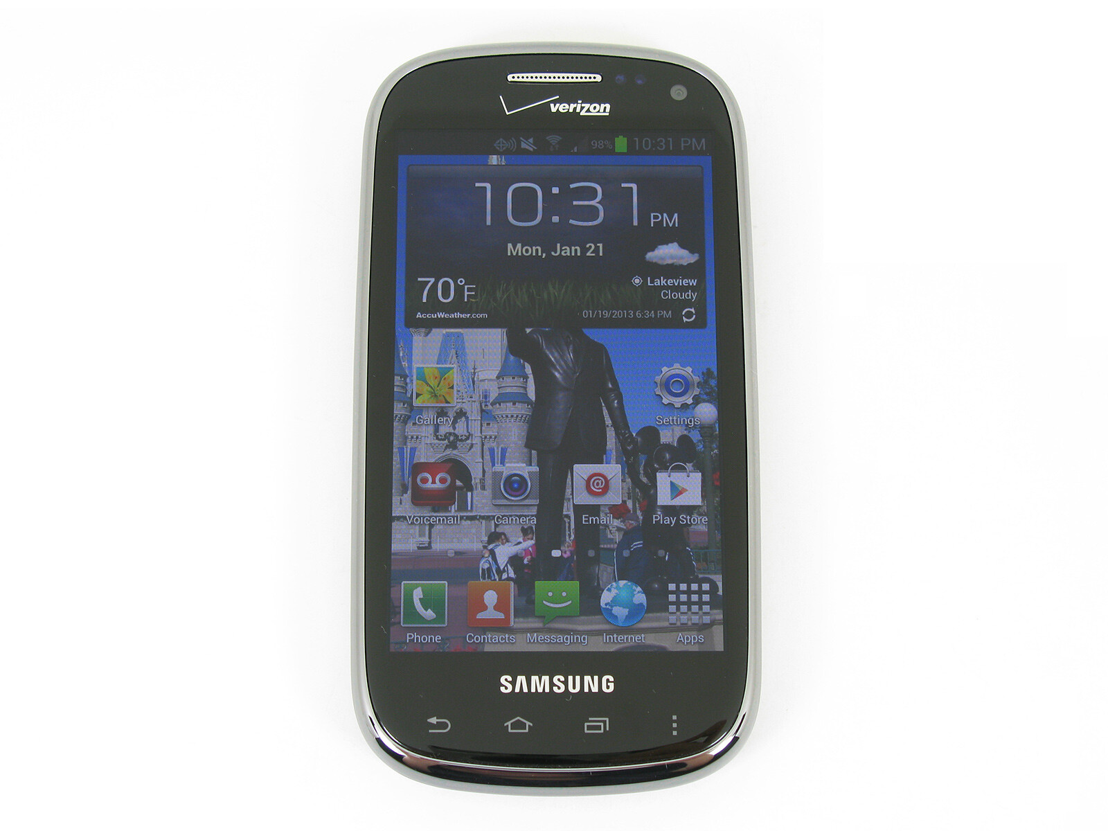 samsung galaxy stratosphere 2 battery